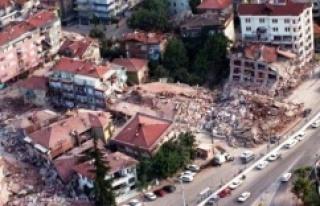 Deprem sonrası konutların yaş ortalaması düştü