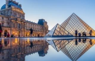 Dünyaca ünlü müzeleri paylaşan sanal tur kanalları