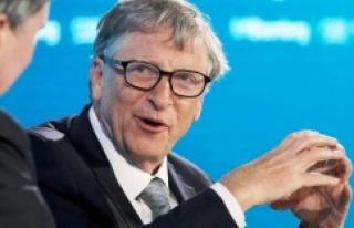 İtalyan milletvekili, Bill Gates'in tutuklanmasını...