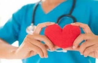 Pandemi günlerinde kalp sağlığı için 20 dakika...