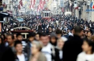 2020 Yılı TÜİK Verilerine Göre İstanbul İlçeleri...