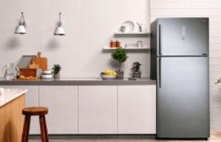 Buzdolabınızda gıdaları uzun süre saklamak için...