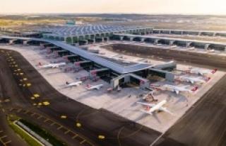 İstanbul Havalimanı'nda 3. bağımsız pist,...