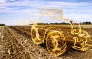 Tarım makineleri ihracatında hedefimiz yılda 2...