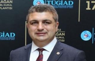 """""""TASARRUF ETMEYİ ÖĞRENMEMİZ LAZIM"""""""