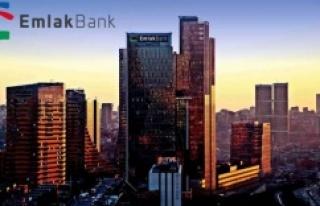 Emlak Katılım Bankası şube sayısını 20'ye...