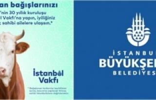 İHTİYAÇ SAHİBİ AİLELERİN YÜZÜ KURBAN BAYRAM'INDA...
