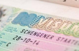 Türkiye'den Almanya'ya seyahat kısıtlaması...