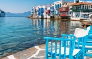 Yunan işletmeciler: Türk turistleri çok özledik