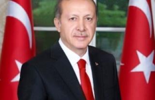 Cumhurbaşkanı Recep Tayyip Erdoğan, 30 Ağustos...