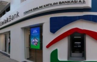 Emlak Katılım, İstanbul'da beş yeni şubesini...