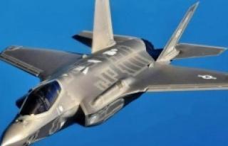 F-35 uçağı ile neler yapılır