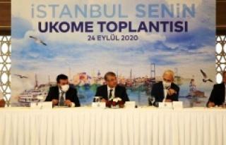 İSTANBUL'DA OKUL SERVİS ÜCRETLERİNE YÜZDE...