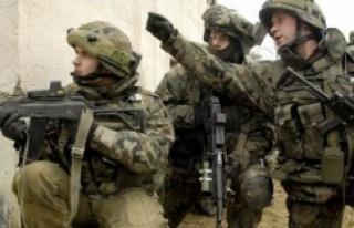 Polonya Türkiye'ye asker gönderiyor