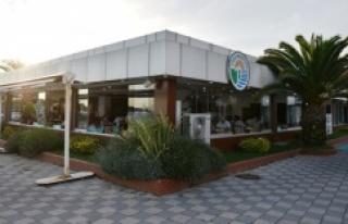 Tuzla'nın lezzet durağı Palmiye Balık Restaurant