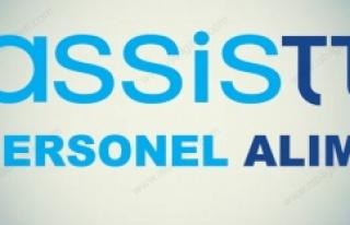 AssisTT'ten 5 bin kişiye istihdam