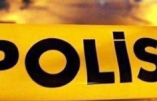 Ataşehir'de Hırsızlık Şüphelisi Tutuklandı