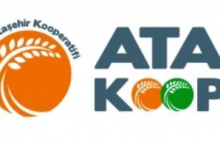 Ataşehir Kooperatifi kuruldu!