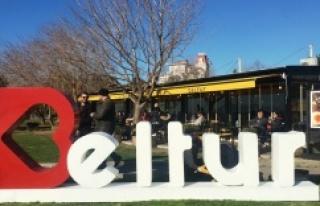 BELTUR'DA GÖREV DEĞİŞİKLİĞİ