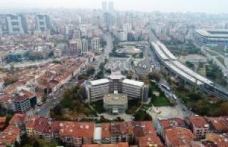 """""""KADIKÖY BELEDİYESİ BİNASINI YIKACAĞIZ, YEŞİL..."""