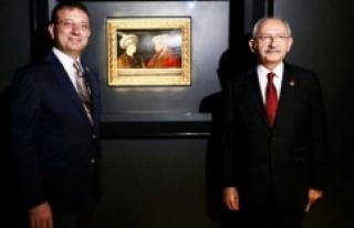 """Kılıçdaroğlu: """"Bu toprakların hakkıdır o..."""