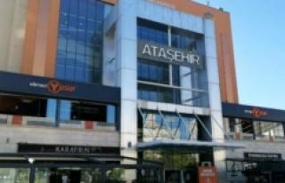 Köfteci Yusuf'tan İstanbul Ataşehir'e...