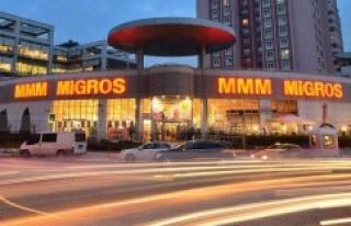 Migros, 7/24 self servis mağazasını Ataşehir'de...