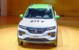 Renault GRUBU'NDAN YENİ ELEKTRİKLİ VİZYON