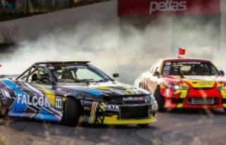 Otomobil Sporlarında Şampiyona ve Kupalar Başlıyor