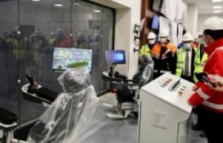 İstanbul'da 1,4 milyon kişinin elektriği evsel...