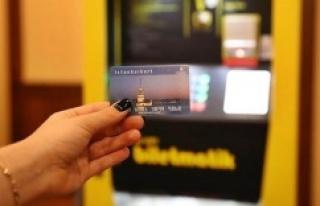 İSTANBULKART'TA BELBİM - İŞ BANKASI İŞBİRLİĞİ