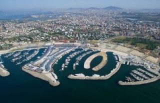 İstanbul'un sayfiye alanı Tuzla, yatırımcıların...