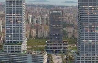 1.2 milyarlık Ataşehir Modern'de satış başladı