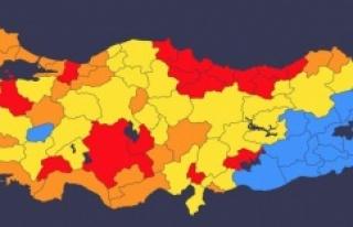 Antalya Kırmızı olursa Türkiye büyük kayıp...