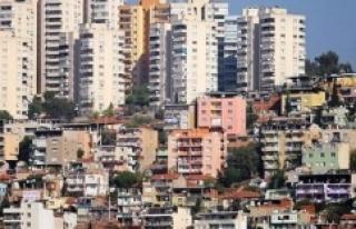 İstanbul'da riskli yapılar kayıt altına alınıyor