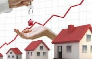 Konut satışları yüzde 11 arttı