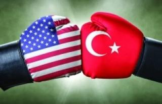 TÜRKİYE-ABD ARASINDA ÇÖZÜM BEKLEYEN SORUNLAR...