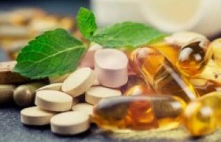 Bağışıklığınızı Güçlü Tutmak için C Vitamini...