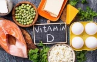 D vitamini eksikliği COVID-19 hastalığının şiddetini...