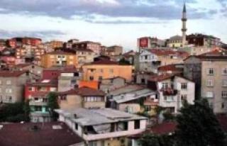YEŞİLPINAR'DAKİ RİSKLİ ALANDA UZLAŞMAYLA YERİNDE...