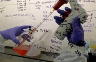 Covid-19 aşısında patent hakkı feragatin'deki...