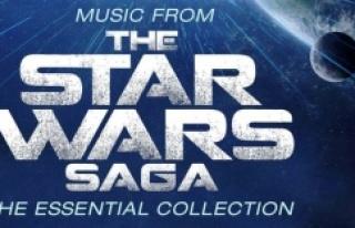"""En sevilen Star Wars film müziği """"The Rise of..."""