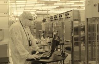 IBM, dünyanın ilk 2 nanometrelik çipini geliştirdi