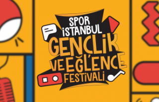 Spor İstanbul Gençlik ve Eğlence Festivali için...
