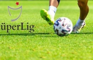 Süper Lig'de bir futbolcunun ortalama değeri...