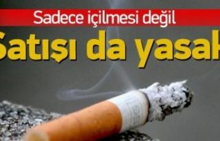Ataşehir'de çocuklara sigara ve alkol satan işyerine...