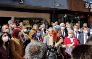 CHP Heyetinden Çankırı'ya Ziyaret