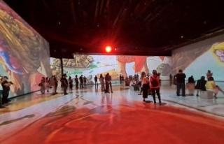 Osman Hamdi, Van Gogh ve Göbeklitepe, aynı sergide...