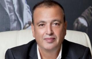 Ataşehir Belediye Başkanı Battal İlgezdi'nin...