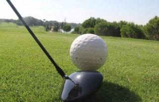 Golfte federasyon kupası heyecanı başlıyor
